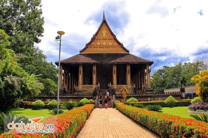 Wat Phra Keo Lao