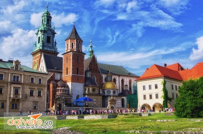 lau dai Wawel1