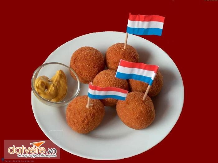 mon ngon amsterdam