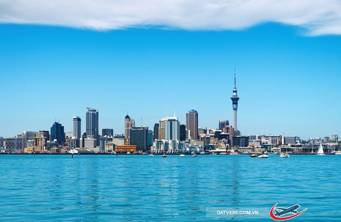 Thành phố Auckland