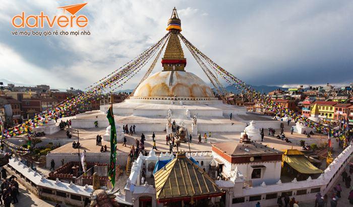 Khám phá Kathmandu huyền bí