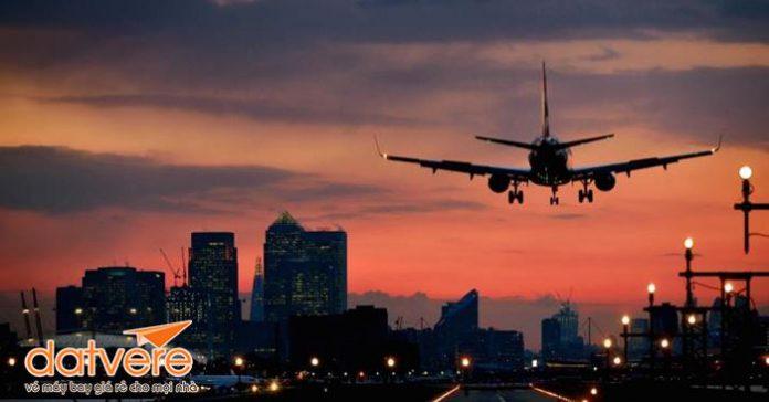Lợi ích từ việc đặt chuyến bay đêm ntn?