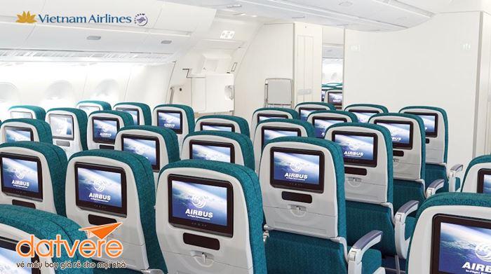 Mua ghế trước khi bay có thực sự cần thiết?