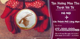 Qatar Airways KM vé khứ hồi siêu rẻ
