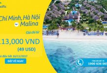 Vé máy bay đi Manila chỉ từ 49 USD