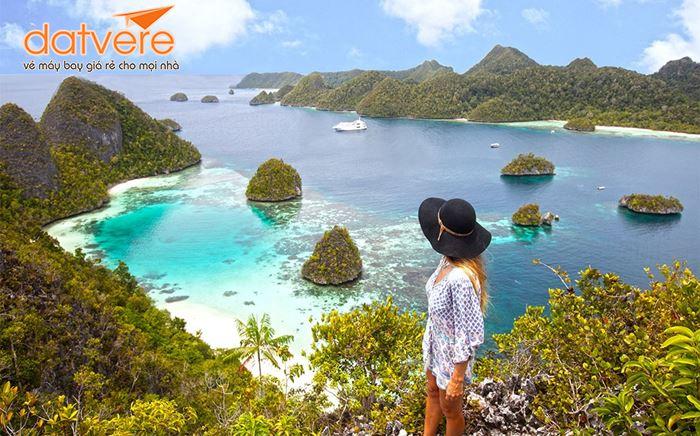 Quần đảo Raja Ampat-