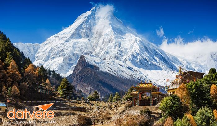 Du lịch Nepal khám phá nhiều dãy núi nổi tiếng