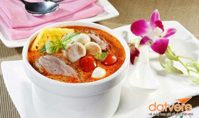 Món ăn ngày Tết ở Thái Lan