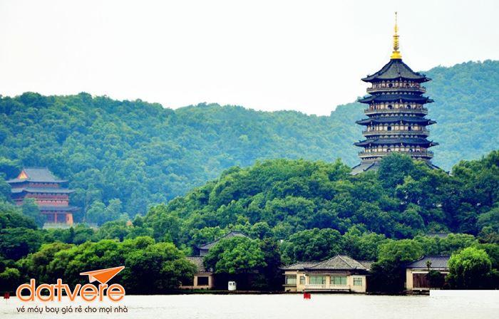 Điểm đến đẹp ở Hàng Châu