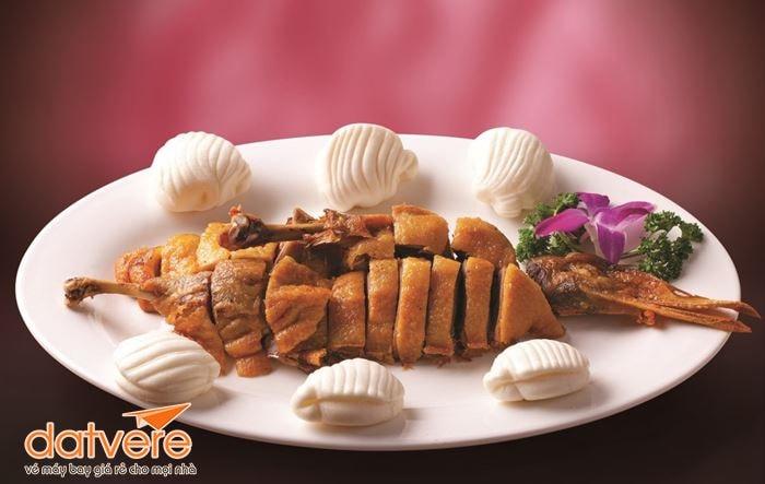 Món thịt quay Bắc Kinh