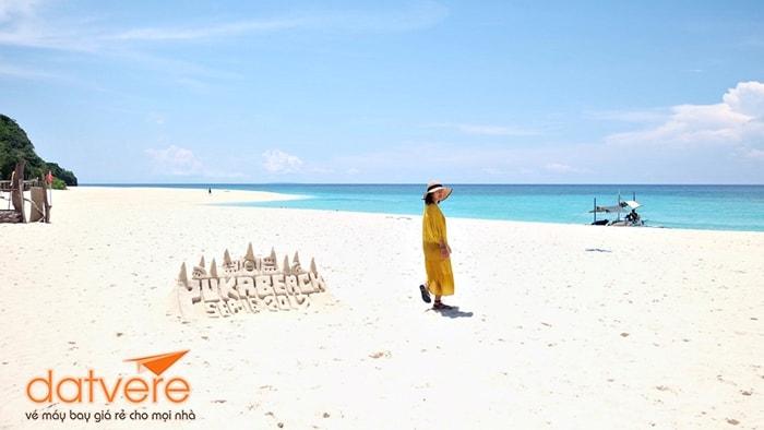 Du lịch Boracay