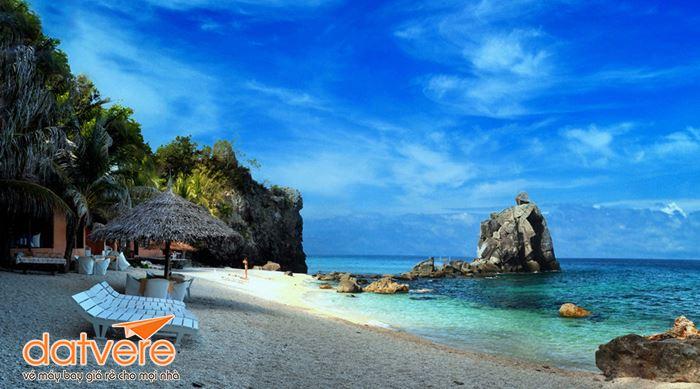 Ghé thăm đảo Apo - Philippines