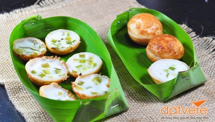 Bánh dừa kanom krok, Phuket