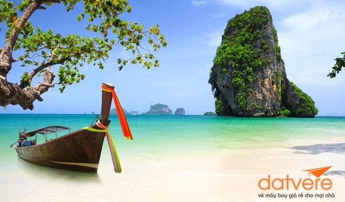 Du lịch Phuket tự túc năm 2018