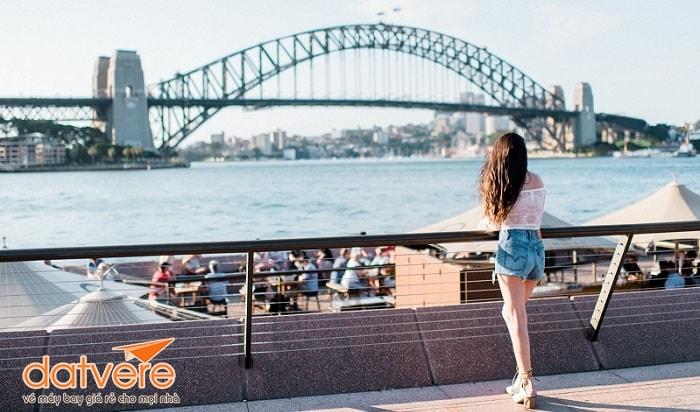 Du lịch Sydney
