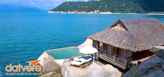 Vịnh Ninh Vân Bay