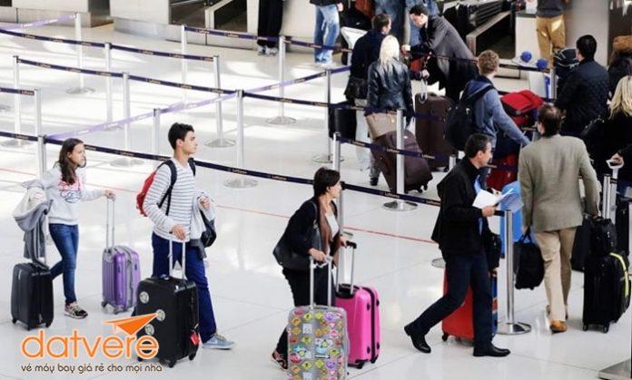 Các hãng hàng không tăng giá vé sau ngày 1/4