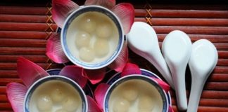 Các ngon của ẩm thực Huế