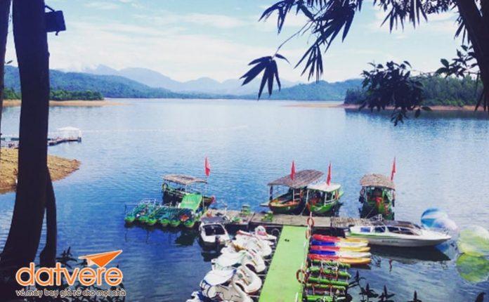 Những địa điểm du lịch Phượt Đà Nẵng