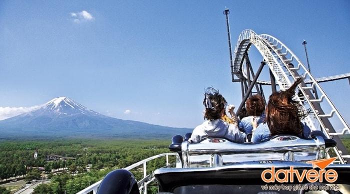 Công viên Fuji Q Highland