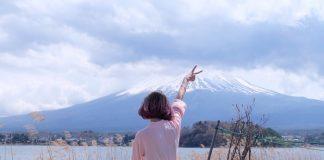 Những địa điểm chụp hình đẹp ở Nhật Bản