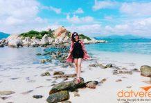 Du lịch Nha Trang 2018