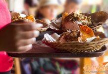 Những món ăn đường phố nổi tiêng ở Indonesia