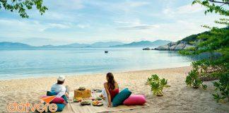 Những địa điểm du lịch biển nổi tiếng ở Nha Trang