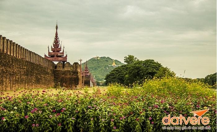 Thành phố Mandalay
