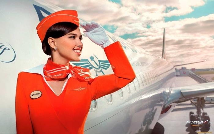 Quy định hoàn đổi vé máy bay Aeroflot